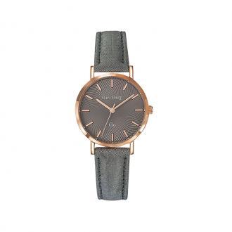 Montre Go Girl Only 699074 bracelet gris irrisé