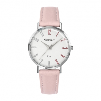 Montre Femme Go girl Only rose 699079