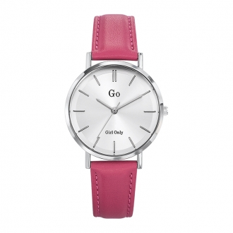 Montre Femme Go girl Only rose 698941