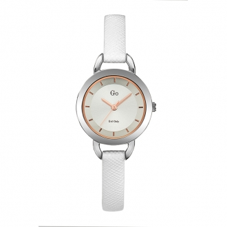 Montre Go Girl Only blanche 698833