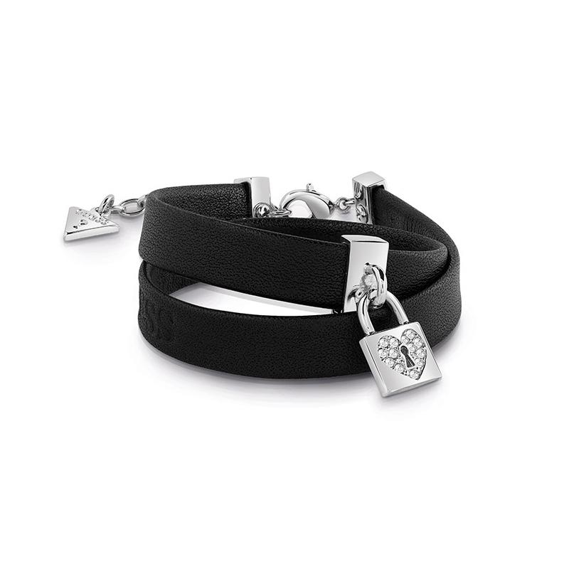 bracelet femme en cuire