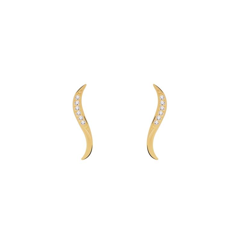 Boucles d'oreilles Carador Bijoux de lobes ERC0053