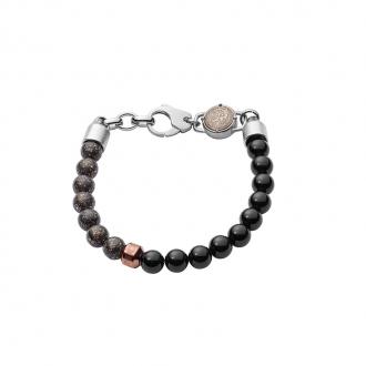 Bracelet Diesel Perles DX1076040