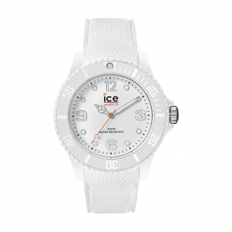 Montre mixte Ice Watch Sixty Nine white large 013617