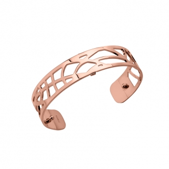 Bracelet Les Georgettes Fougeres Small finition or rose brillant 70284094000000