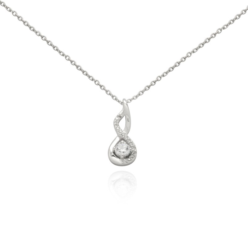 Collier Carador Collection Argent 925/000e APE3505.5