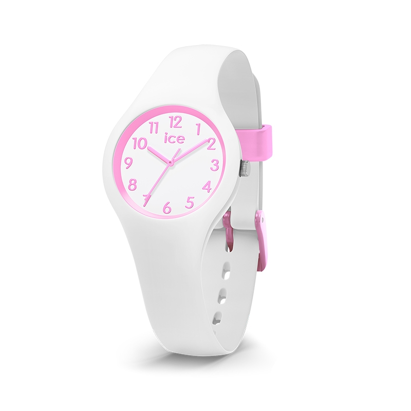 Montre Ice-Watch Ola kids Candy white XS 015349