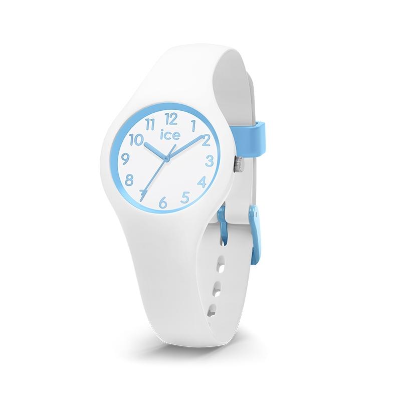 Montre Ice-Watch Ola kids Cotton white XS 015348