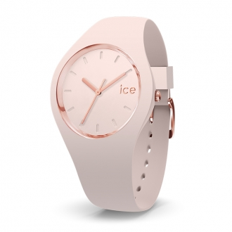 Montre Ice-Watch Glam Colour Nude Medium 015334