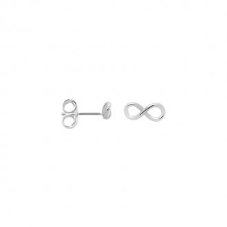 Boucles d'oreilles Femme Carador infini argent 925/000 M6045INFINITY