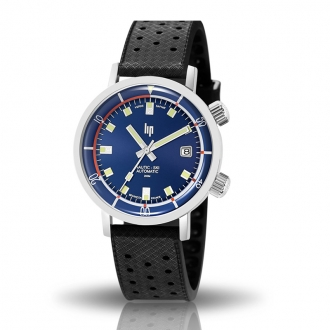 Montre Homme LIP Nautic ski automatique 671504