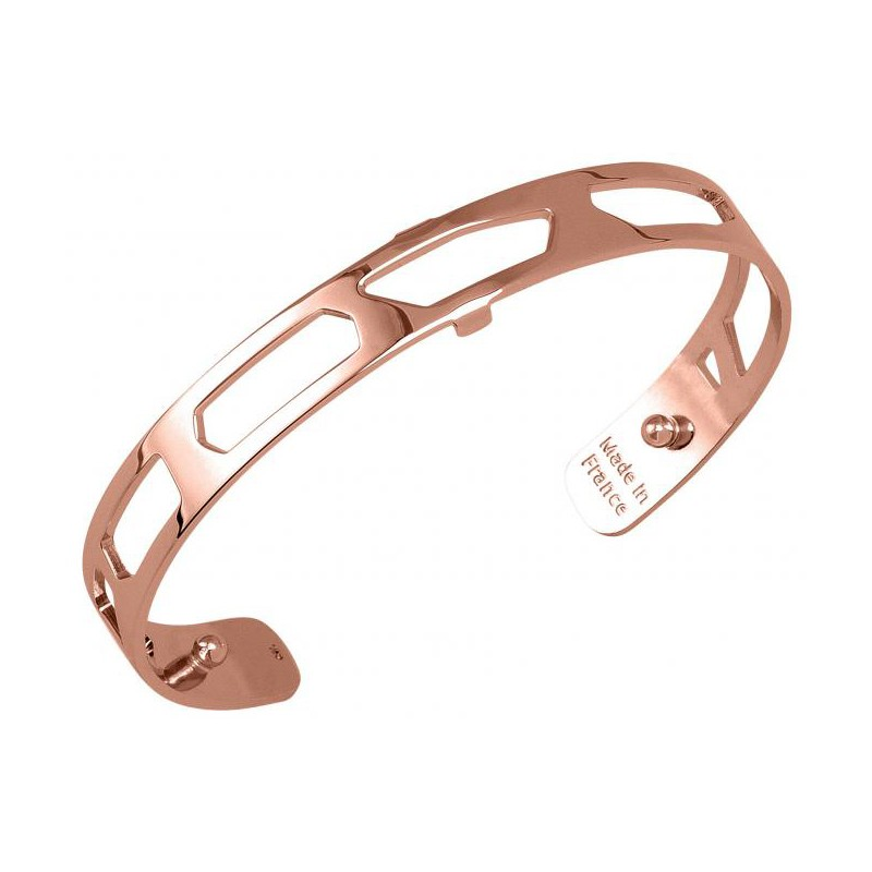 Bracelet Les Georgettes GIRAFE 8 mm finition or rose 70316894000000