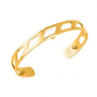 Bracelet Les Georgettes RUBAN 8 mm finition Or 70316880100000