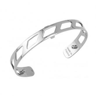 Bracelet Les Georgettes RUBAN 8 mm finition Argent 70316881600000