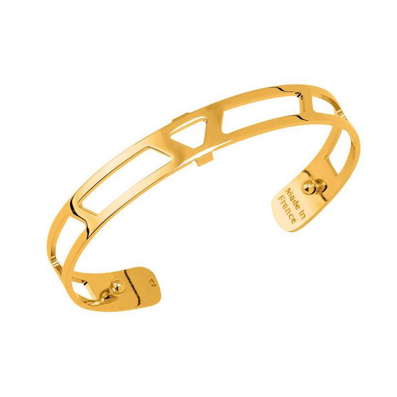 Bracelet Les Georgettes IBIZA 8 mm finition or 70316890100000