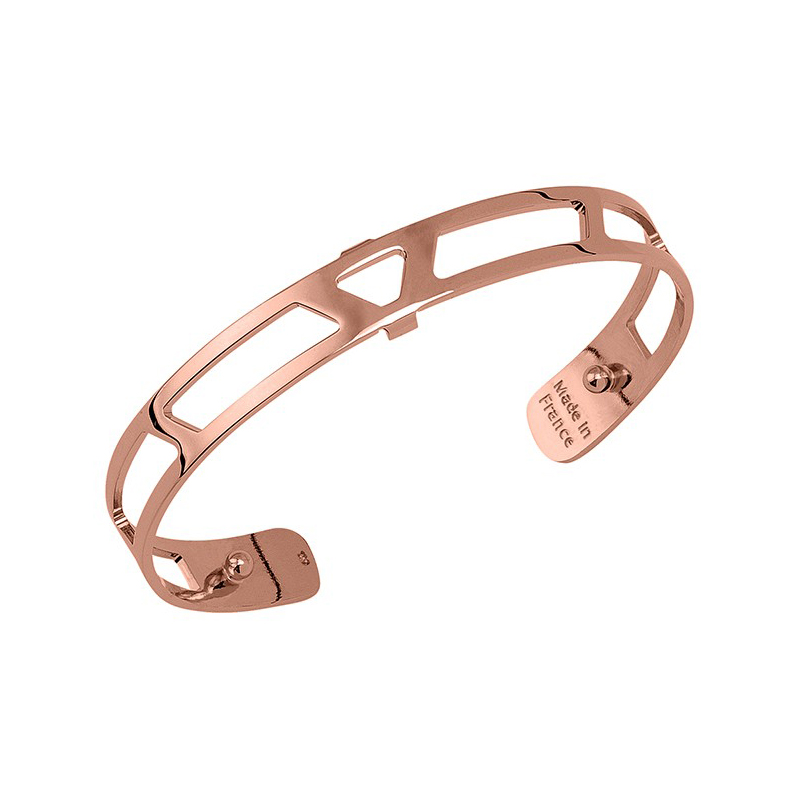 Bracelet Les Georgettes IBIZA 8 mm finition or rose 70316894000000