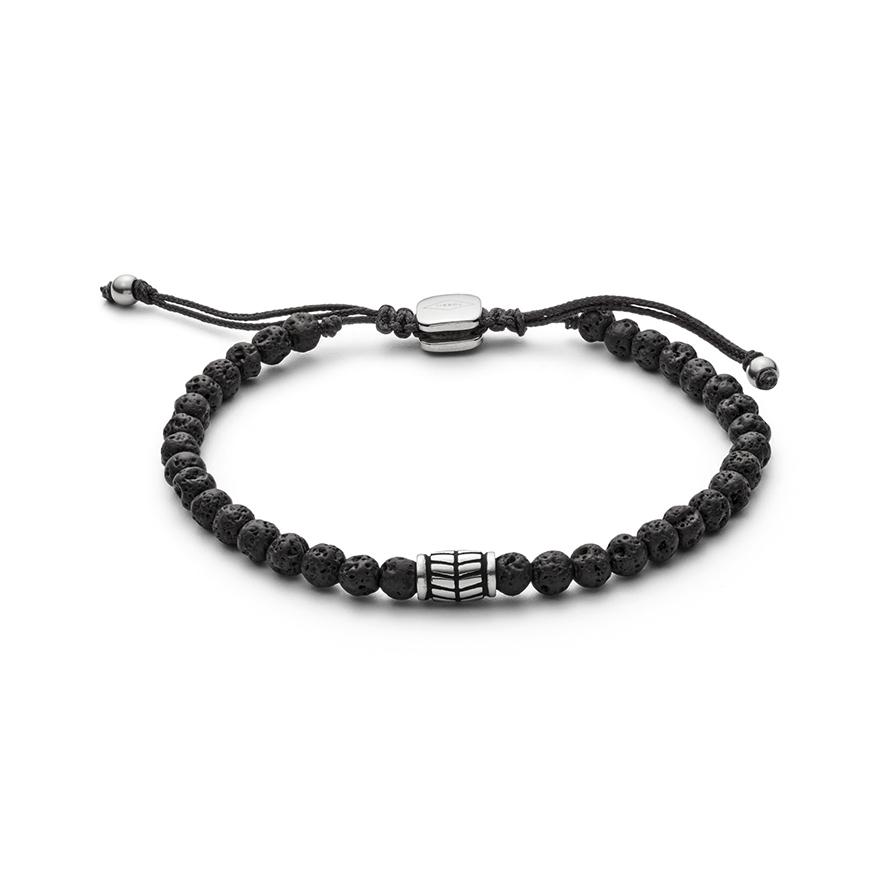 Bracelet pierre pour homme