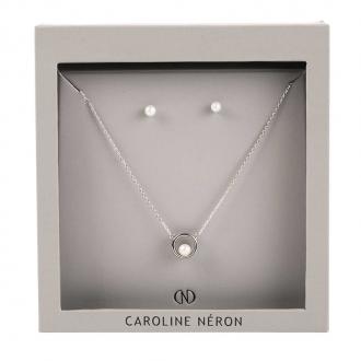 Parure Femme Caroline Néron Sphère 107908210017