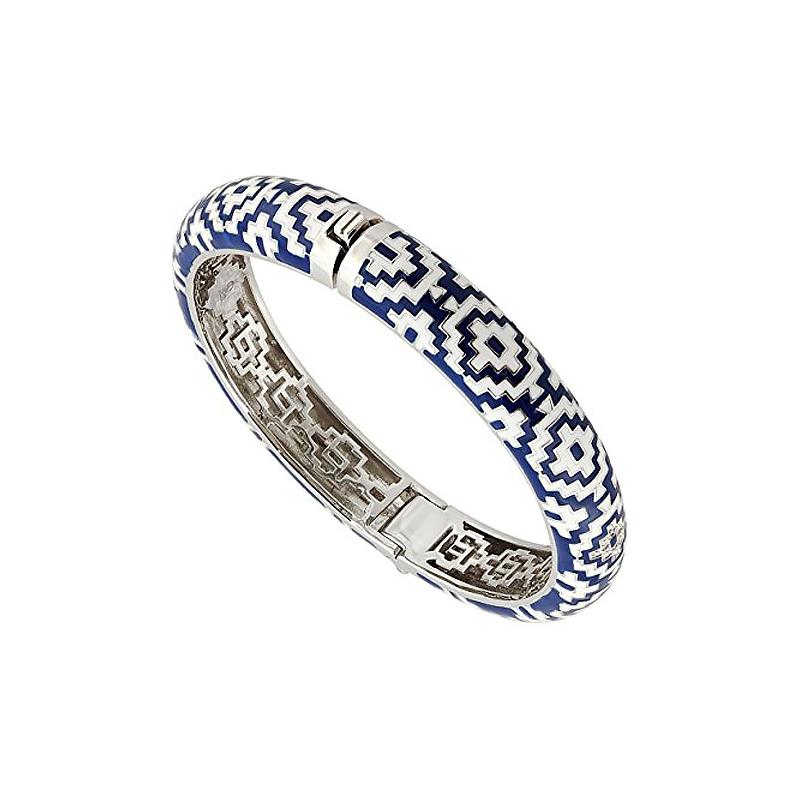 Bracelet Jonc Una Storia Aztec argent 925/000 JO121186