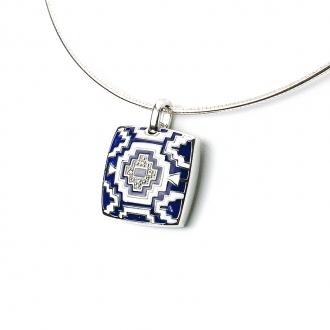 Pendentif Una Storia Aztec argent 925/000 BQ121186