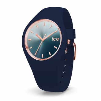 Montre Ice-Watch Sunset blue médium 015751