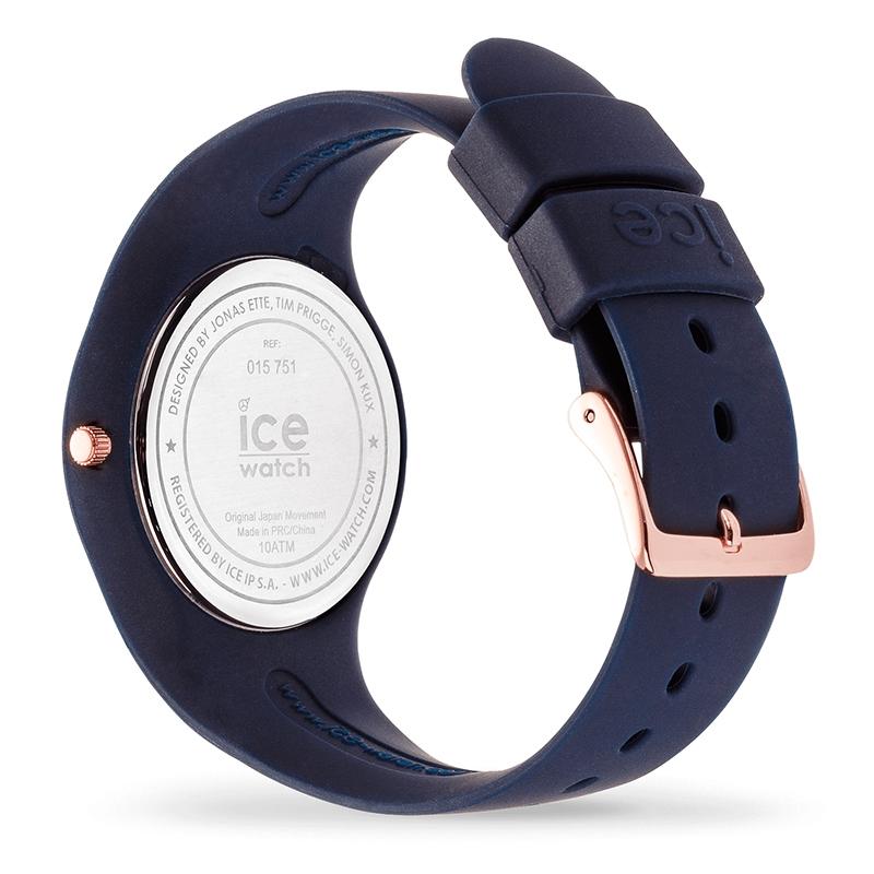 Montre Ice-Watch Sunset blue médium 015751