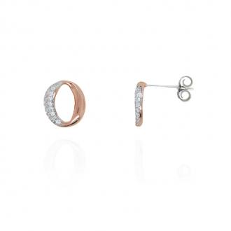 Boucles d'oreilles Silver Pop argent 925/000e