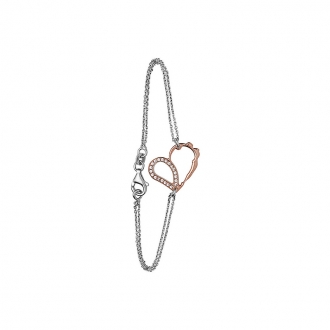 Bracelet Femme Jourdan Bijoux Aphrodite ADY 516