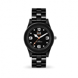 Montre Ice Watch Ice Slim noire medium 015777