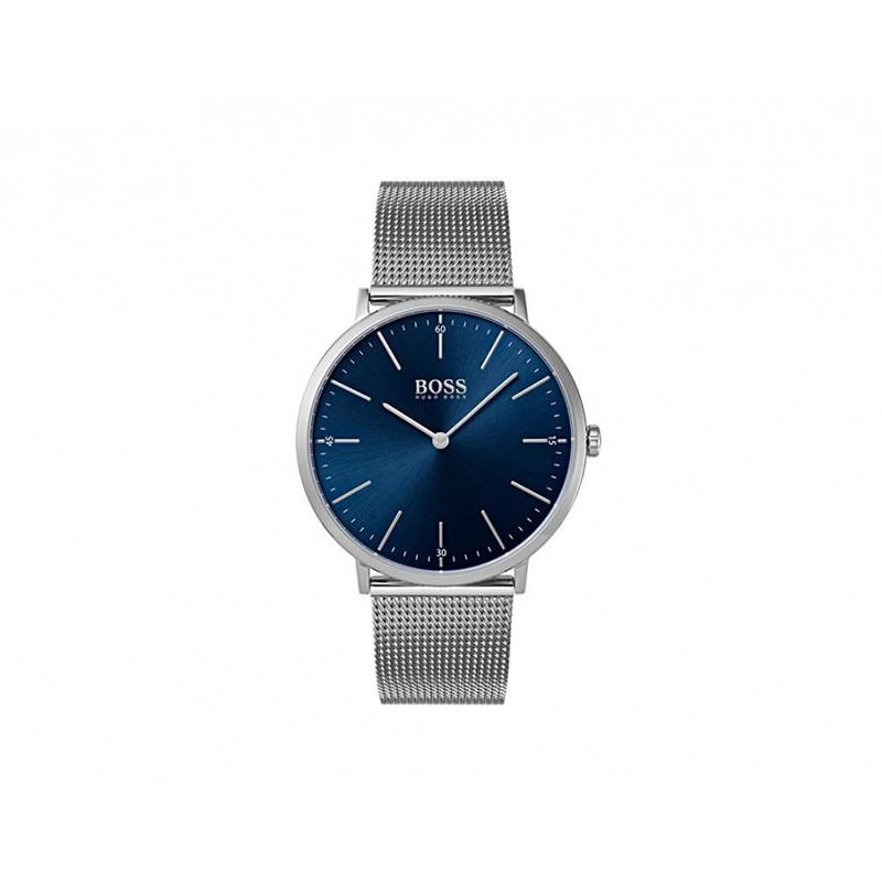 Montre Hugo Boss 1513541 bracelet milanais