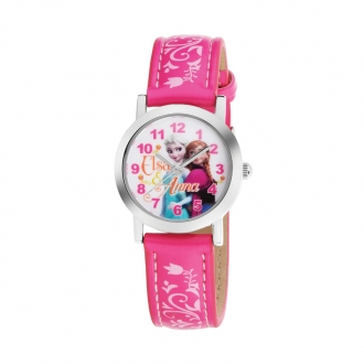 Montre AM:PM Disney Elsa et Anna
