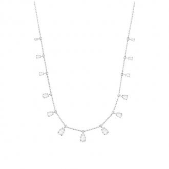 Collier Femme Swarovski Attract Pear 5384371