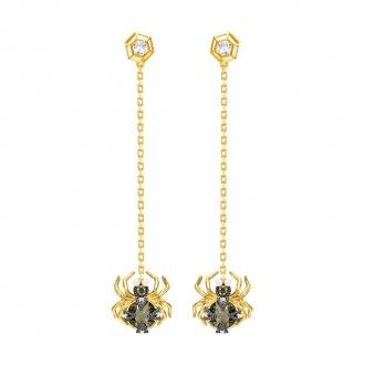 Boucles d'oreilles Swarovski Magnetic 5412895