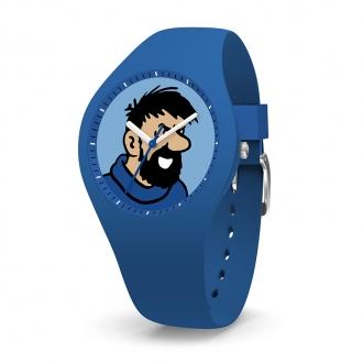 Montre Tintin Ice-Watch Capitaine Haddock