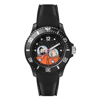 Montre Tintin Ice-Watch astronautes