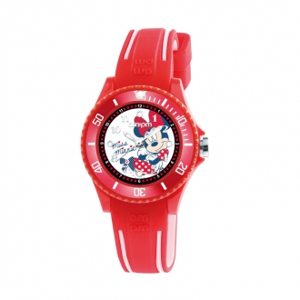 Montre AM:PM Disney Miss Minnie