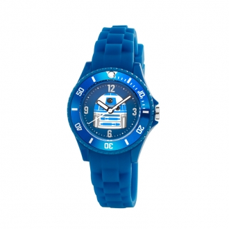 Montre AM:PM Star-Wars R2D2