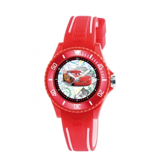 Montre AM:PM Disney Cars