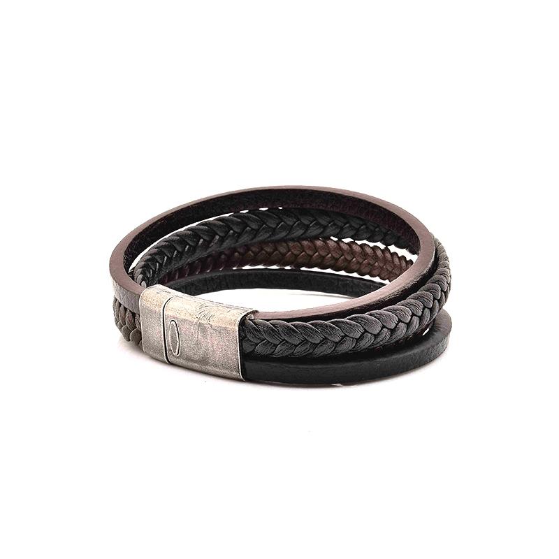 Bracelet Carador multi-rangs