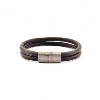 Bracelet Carador 2 rangs