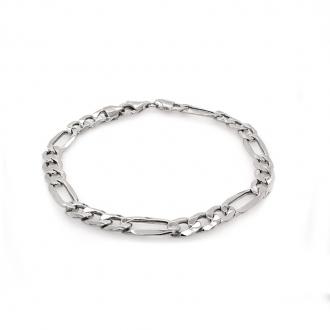 Bracelet Carador homme Gourmette 31D16021