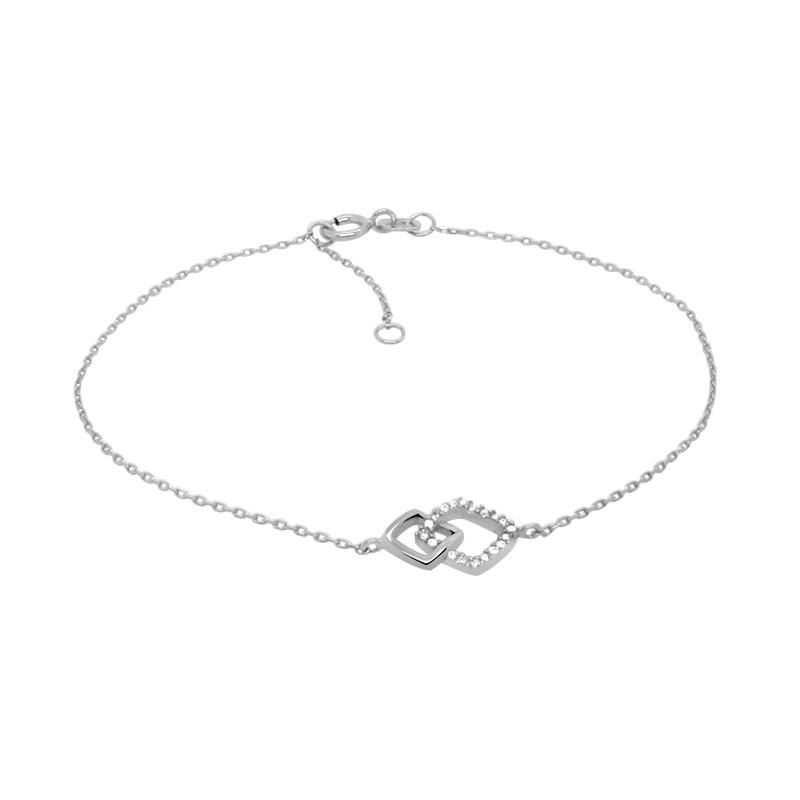 Bracelet Carador Géométrie BR792