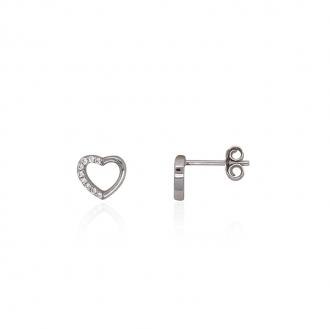 Boucles d'oreilles Carador Romantique RES00509