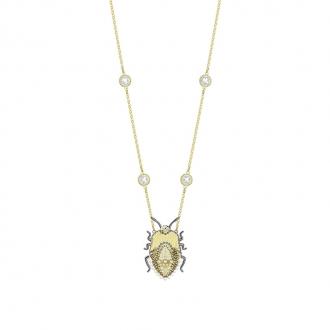 Collier Femme Swarovski Magnetic 5423173