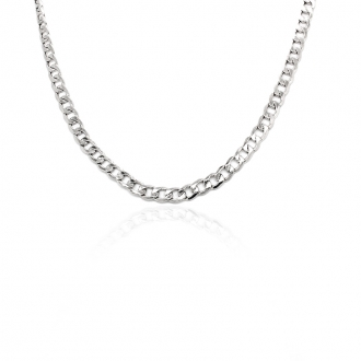 Collier Carador chaine argent 925/000e GRD12050
