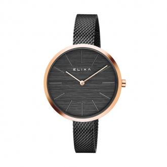Montre Elixa Beauty acier gris E127-L529