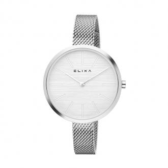 Montre Elixa Beauty acier argenté E127-L524