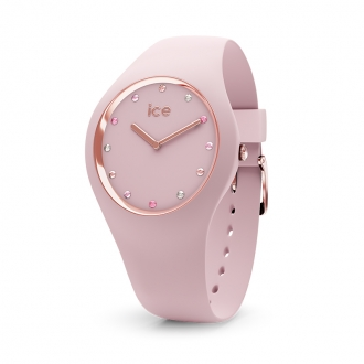 Montre Ice-Watch Ice Cosmos Pink Shades taille S 016299