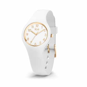 Montre Ice-Watch Ice Glam White Gold extra small 015341