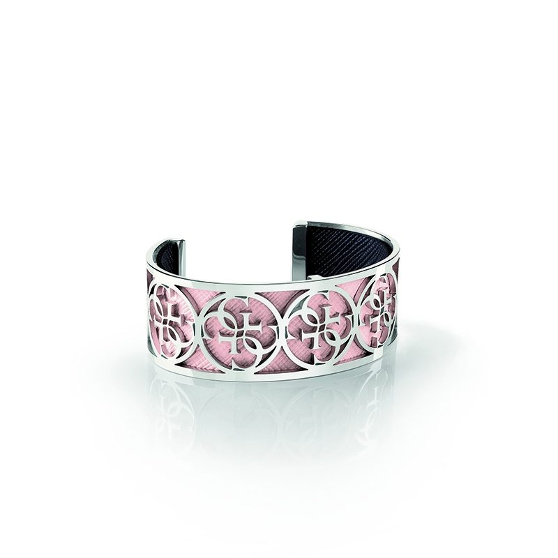 Manchette Guess My Bangle UBB28091
